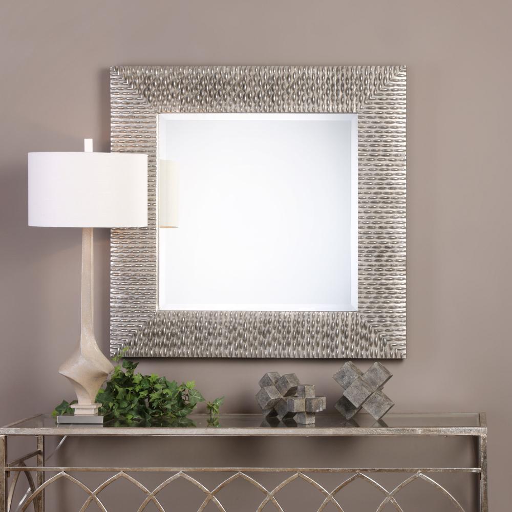 Uttermost Company - Cressida Square Mirror