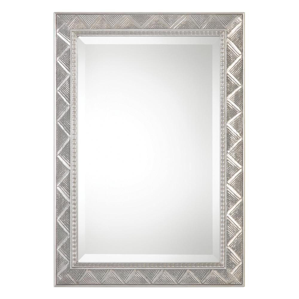 Uttermost Company - Ioway Vanity Mirror