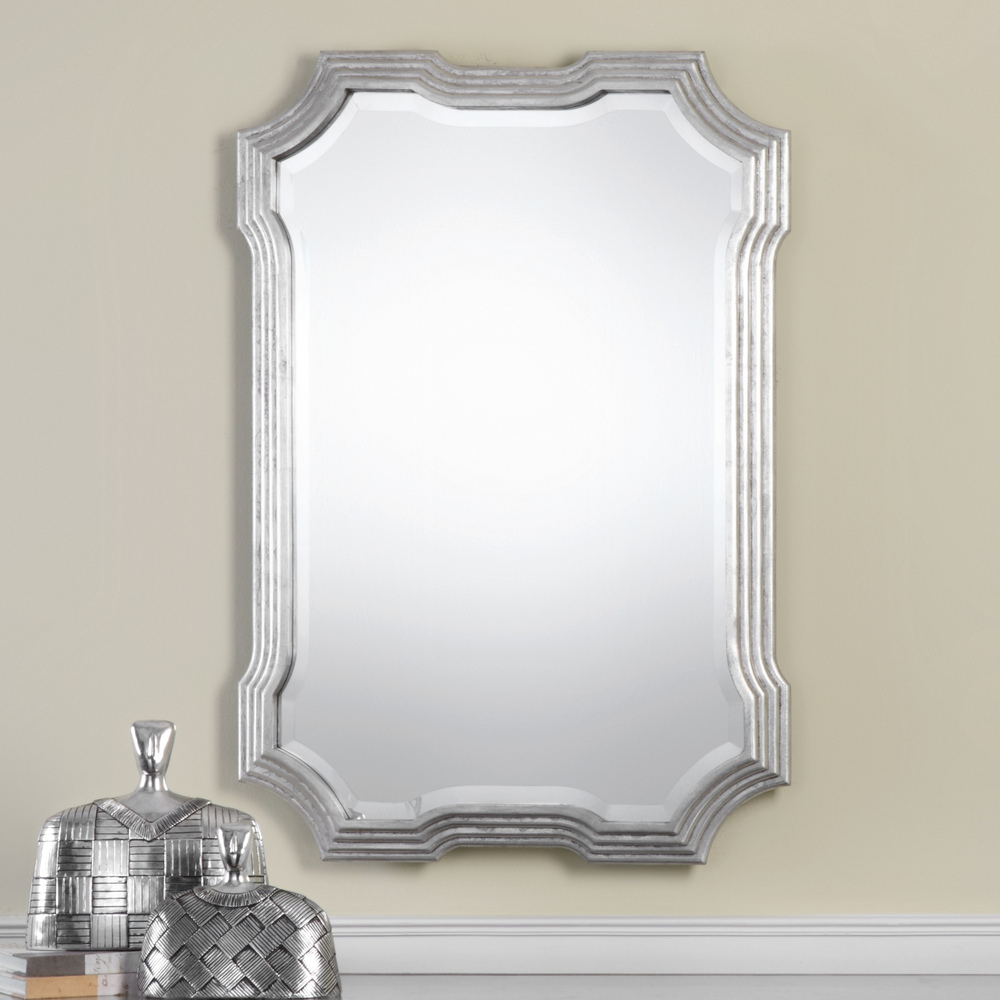 Uttermost Company - Halima Mirror