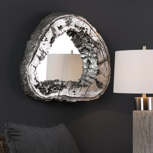 Thumbnail of Uttermost Company - Woodrum Mirror