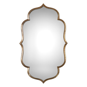 Thumbnail of Uttermost Company - Zina Mirror