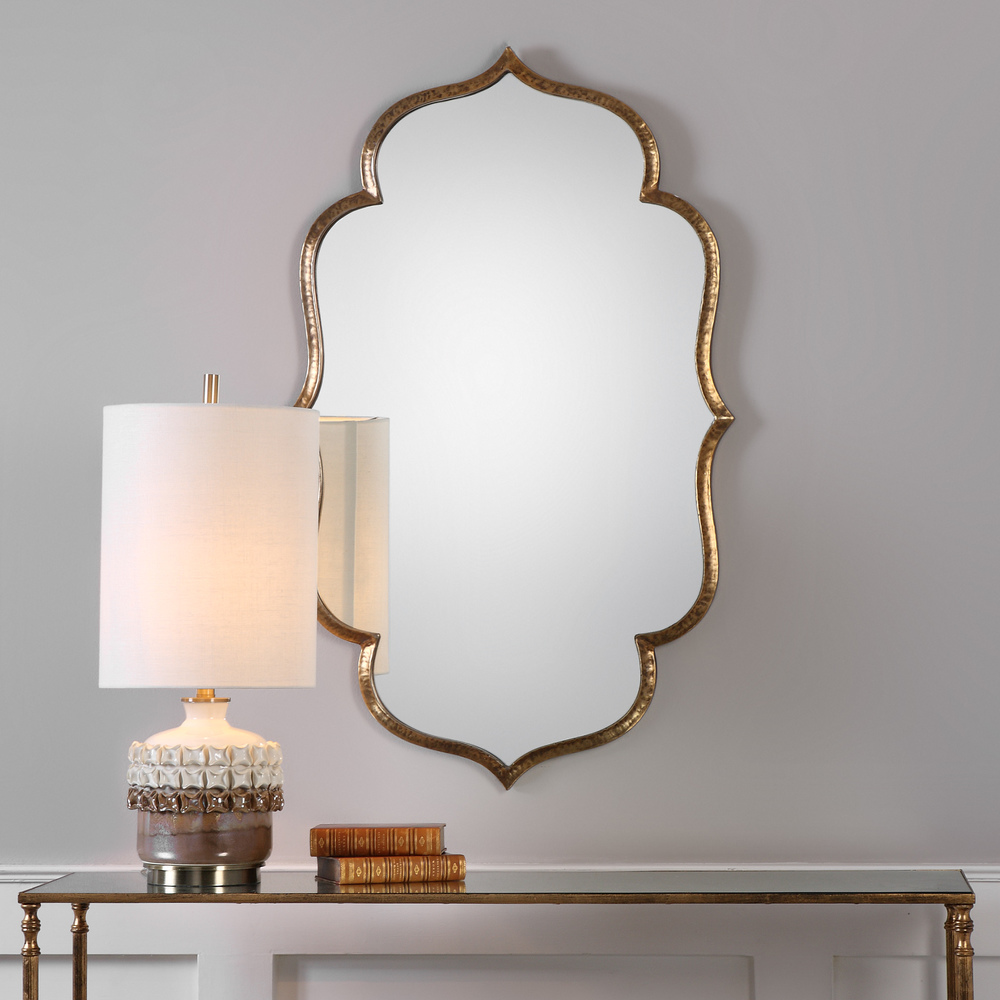 Uttermost Company - Zina Mirror