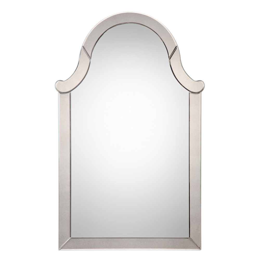 Uttermost Company - Gordana Arch Mirror