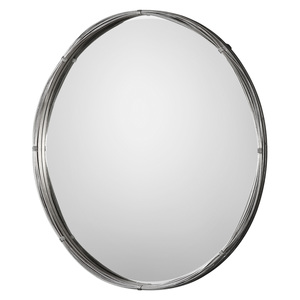 Thumbnail of Uttermost Company - Ohmer Round Mirror
