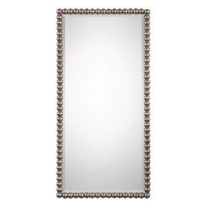 Thumbnail of Uttermost Company - Serna Antiqued Silver Mirror