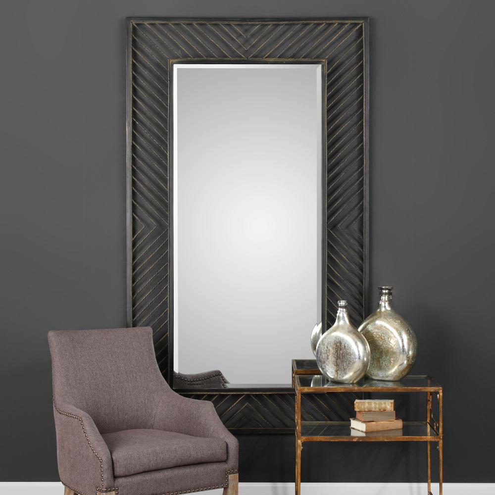 Uttermost Company - Karel Mirror