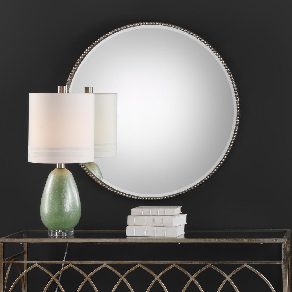 Uttermost Company - Stefania Round Mirror