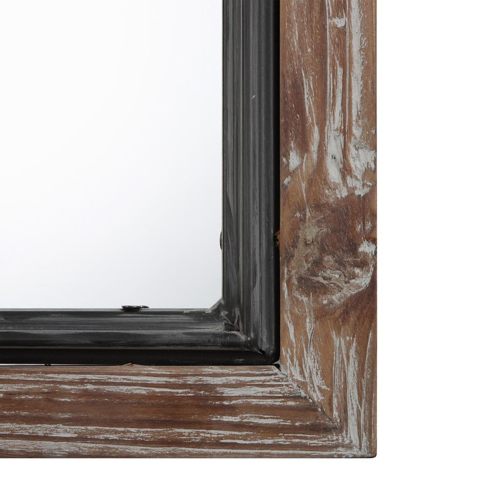 Uttermost Company - Montone Arch Mirror