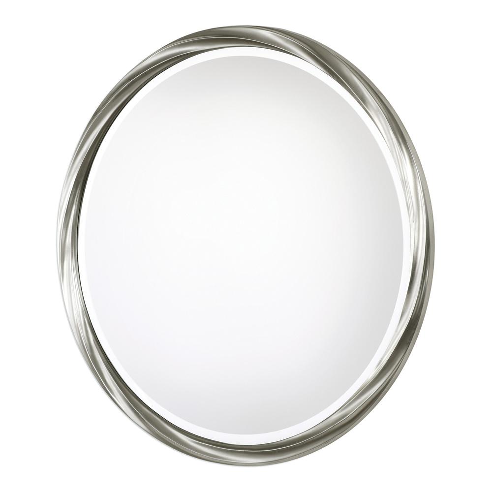 Uttermost Company - Orion Round Mirror