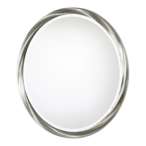 Thumbnail of Uttermost Company - Orion Round Mirror
