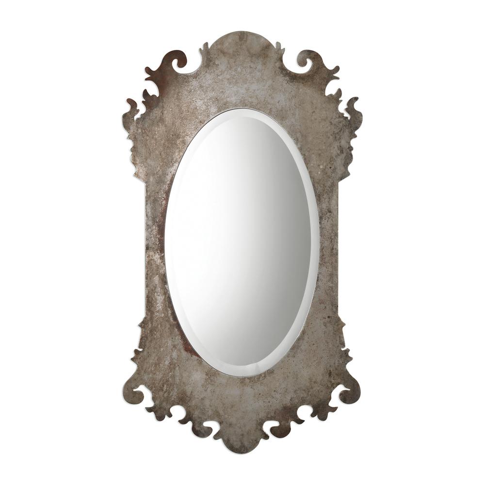 Uttermost Company - Vitravo Mirror