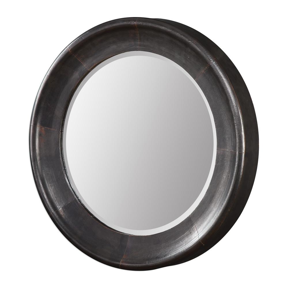 Uttermost Company - Reglin Round Mirror