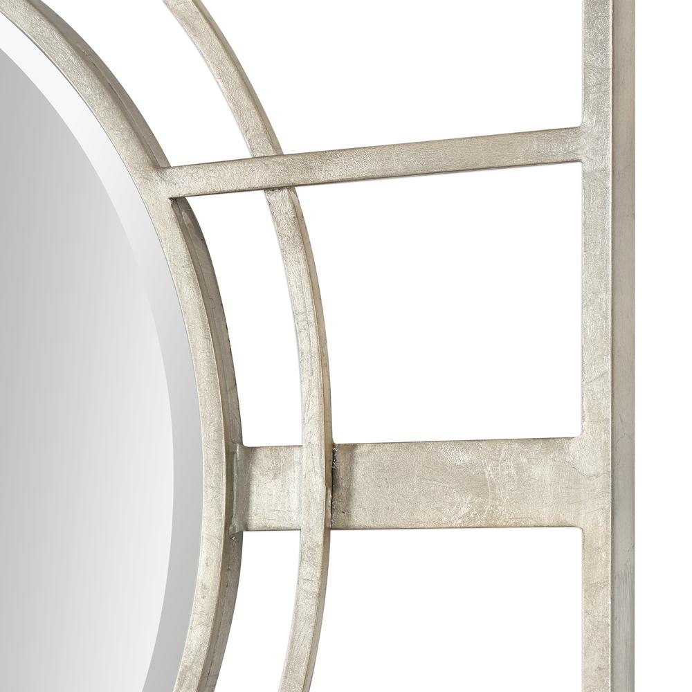 Uttermost Company - Zenon Square Mirror