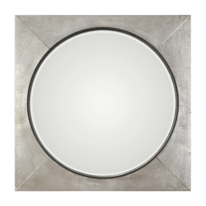 Thumbnail of Uttermost Company - Solomon Square Mirror