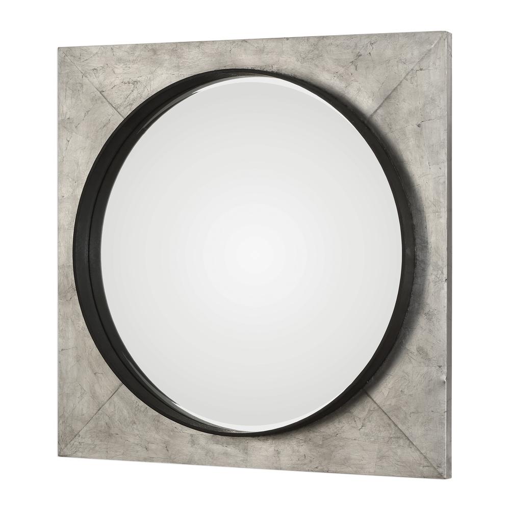 Uttermost Company - Solomon Square Mirror