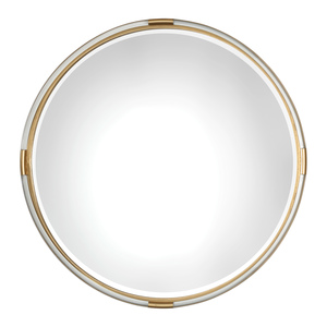 Thumbnail of Uttermost Company - Mackai Round Mirror