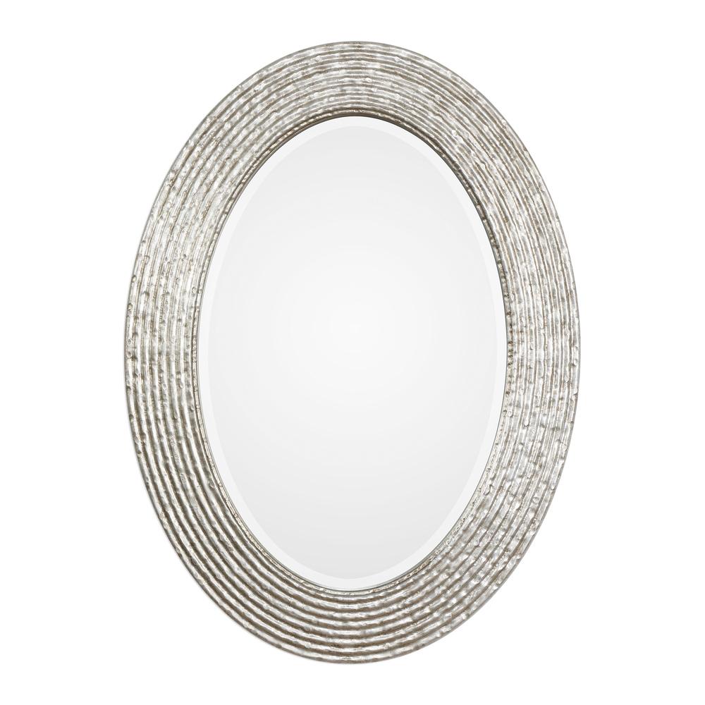 Uttermost Company - Conder Oval Mirror