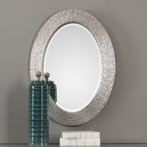 Thumbnail of Uttermost Company - Conder Oval Mirror