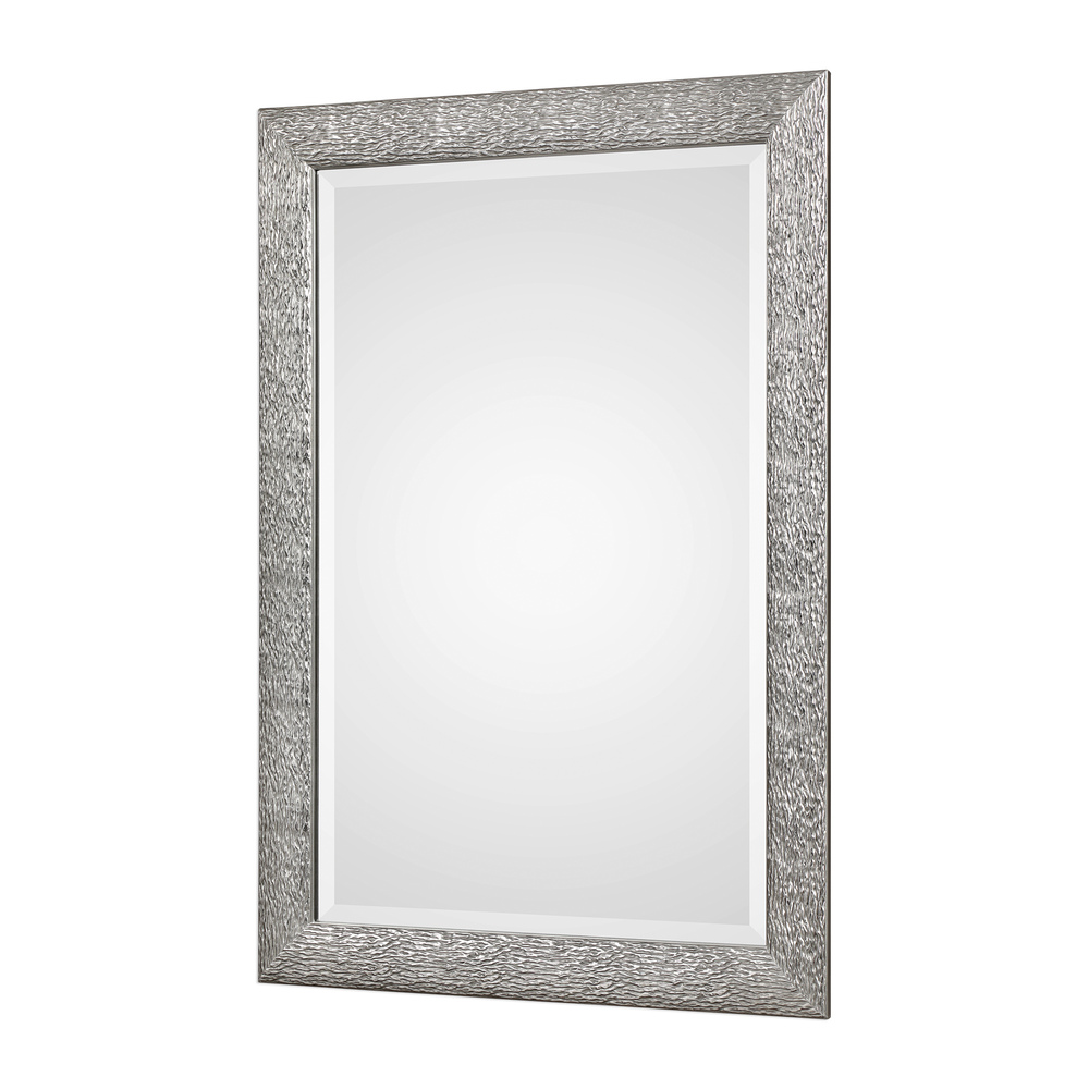 Uttermost Company - Mossley Metallic Silver Mirror