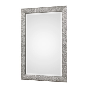 Thumbnail of Uttermost Company - Mossley Metallic Silver Mirror