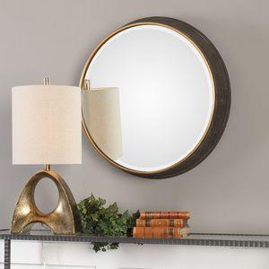 Thumbnail of Uttermost Company - Sturdivant Round Mirror