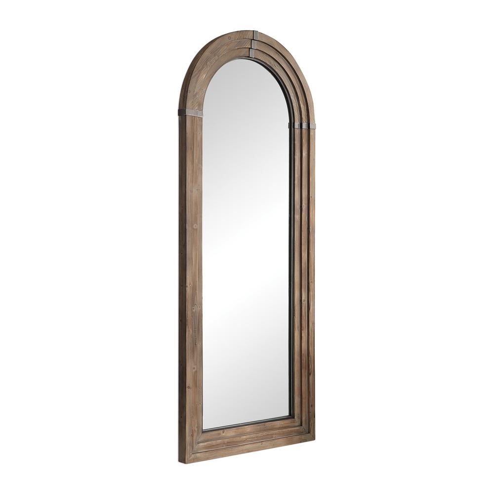 Uttermost Company - Vasari Arch Mirror