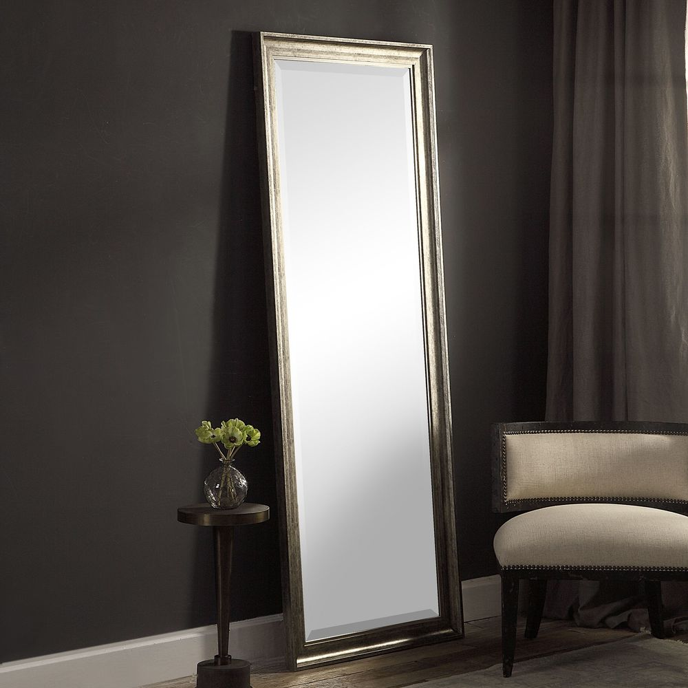 Uttermost Company - Aaleah Dressing Mirror