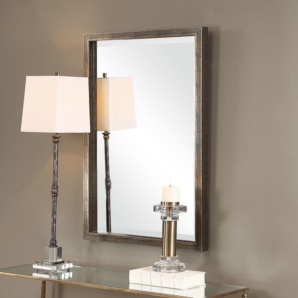 Uttermost Company - Aburay Vanity Mirror