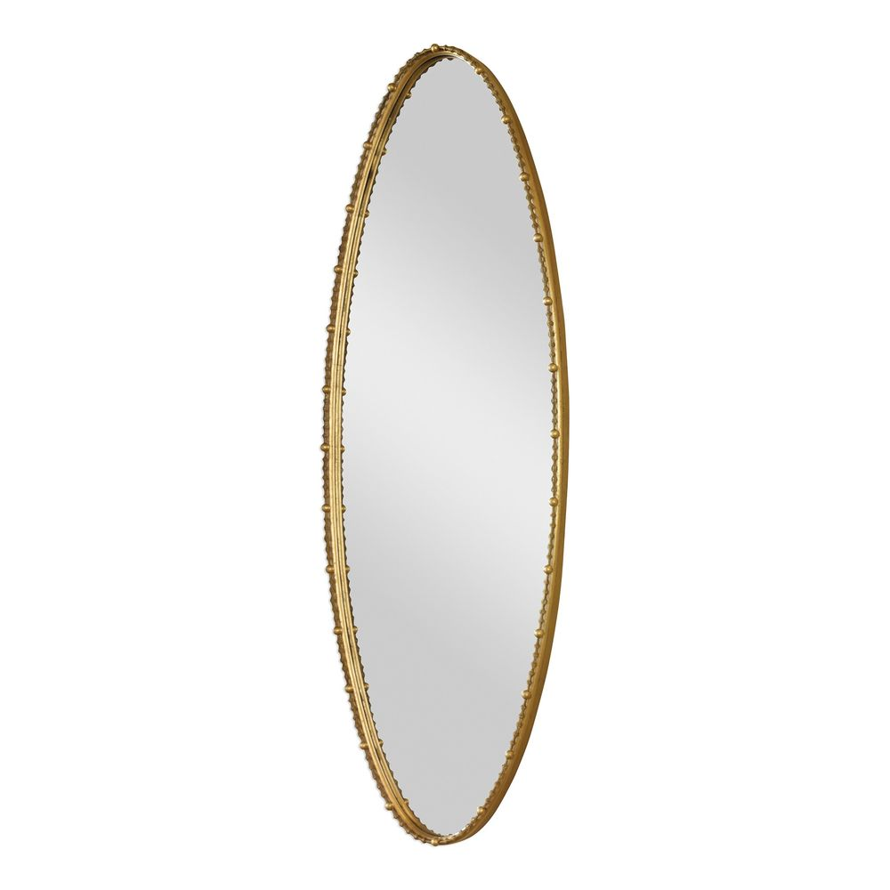Uttermost Company - Hadea Dressing Mirror