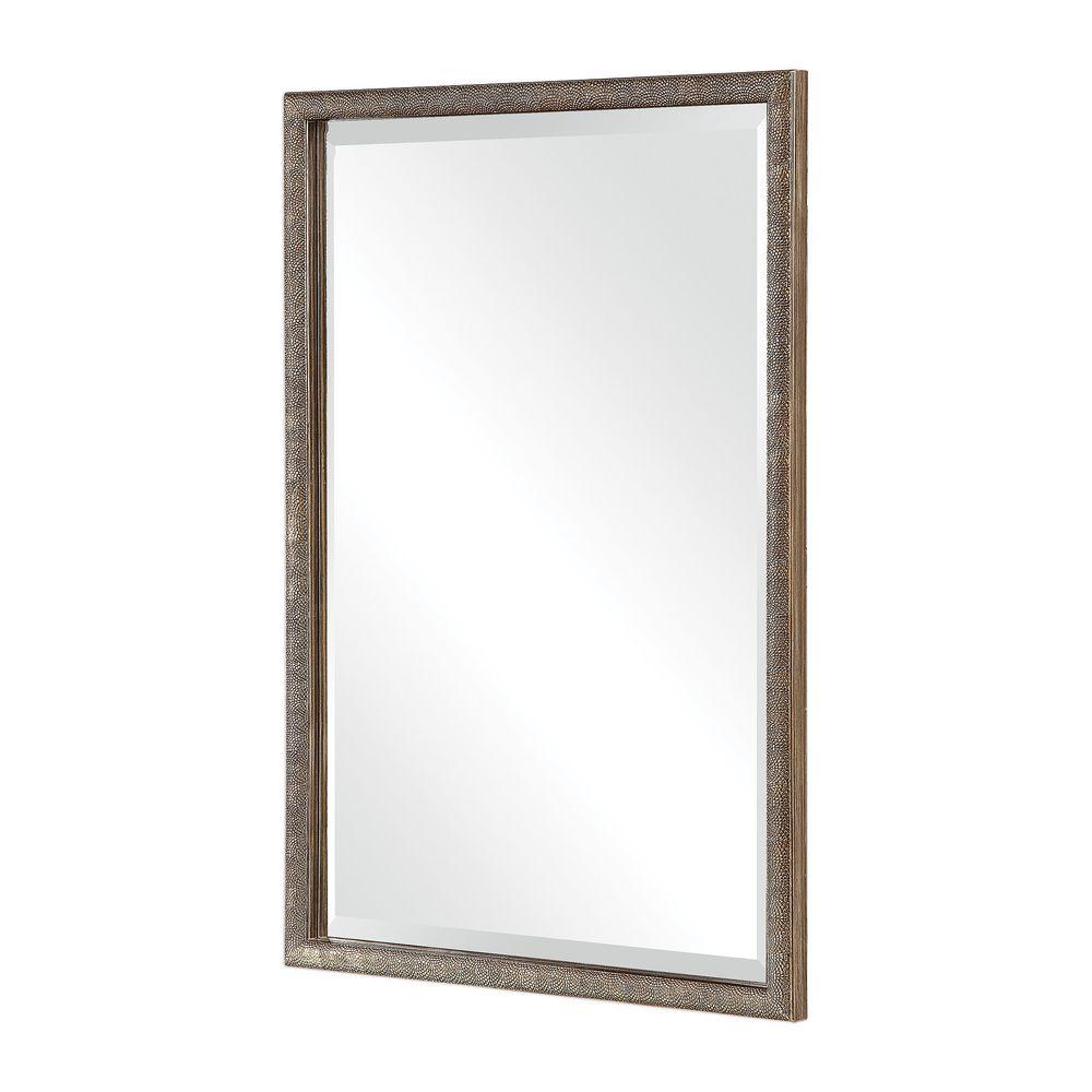 Uttermost Company - Barree Vanity Mirror