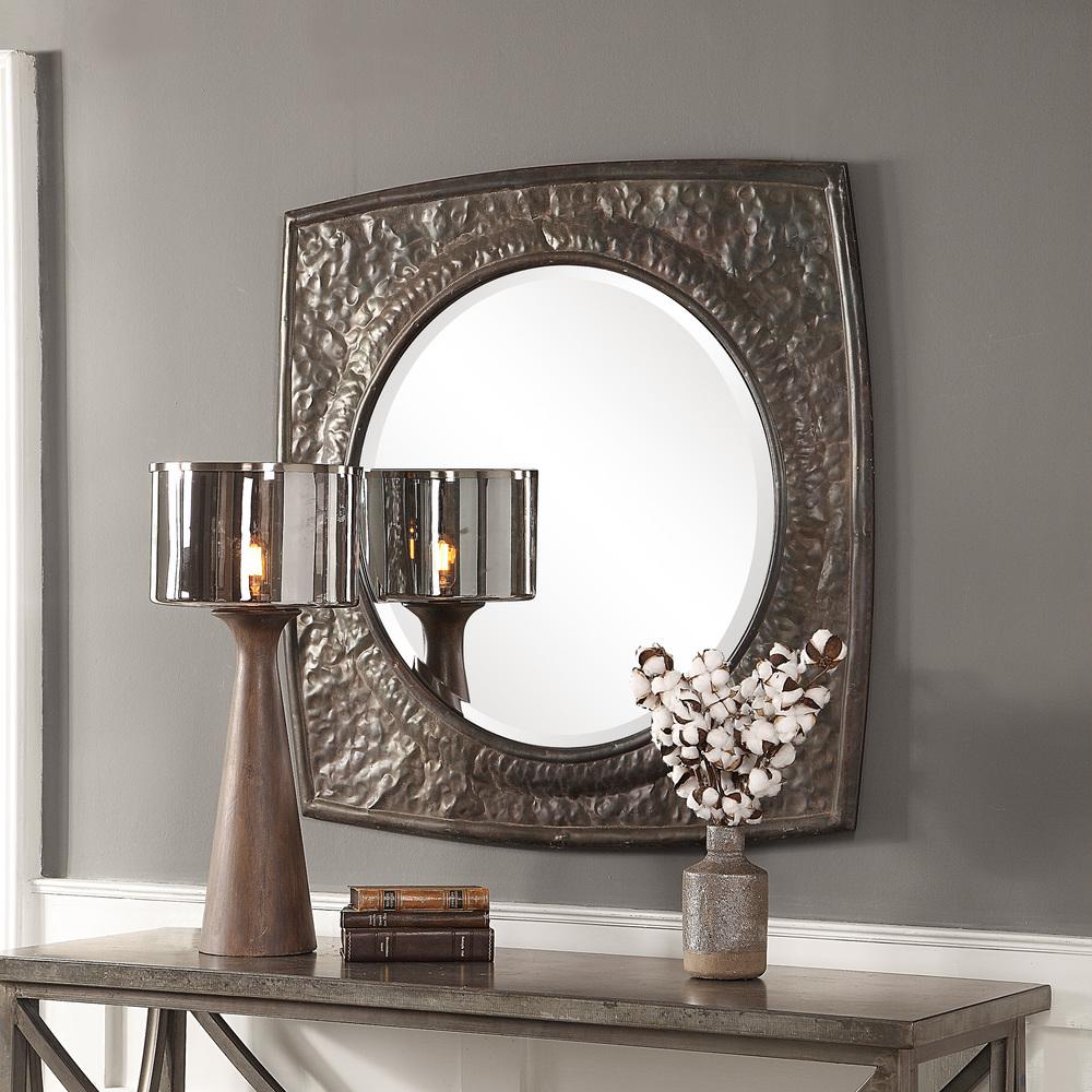 Uttermost Company - Hadeon Square Mirror