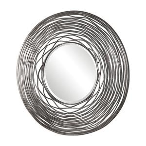Thumbnail of Uttermost Company - Galtero Round Mirror