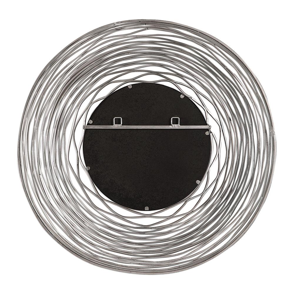 Uttermost Company - Galtero Round Mirror