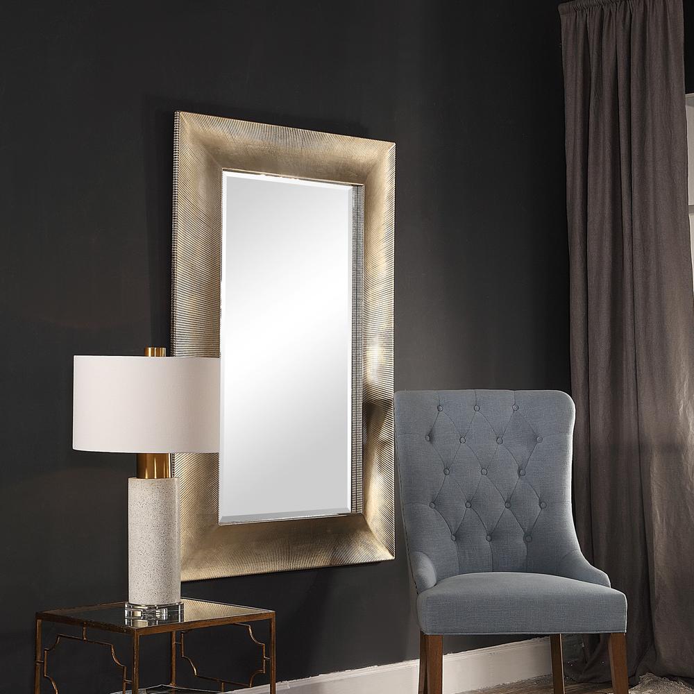 Uttermost Company - Valenton Mirror