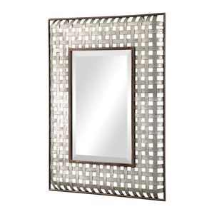 Thumbnail of Uttermost Company - Fabelle Mirror