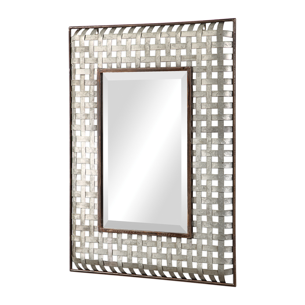 Uttermost Company - Fabelle Mirror