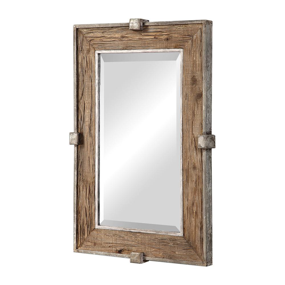 Uttermost Company - Siringo Vanity Mirror
