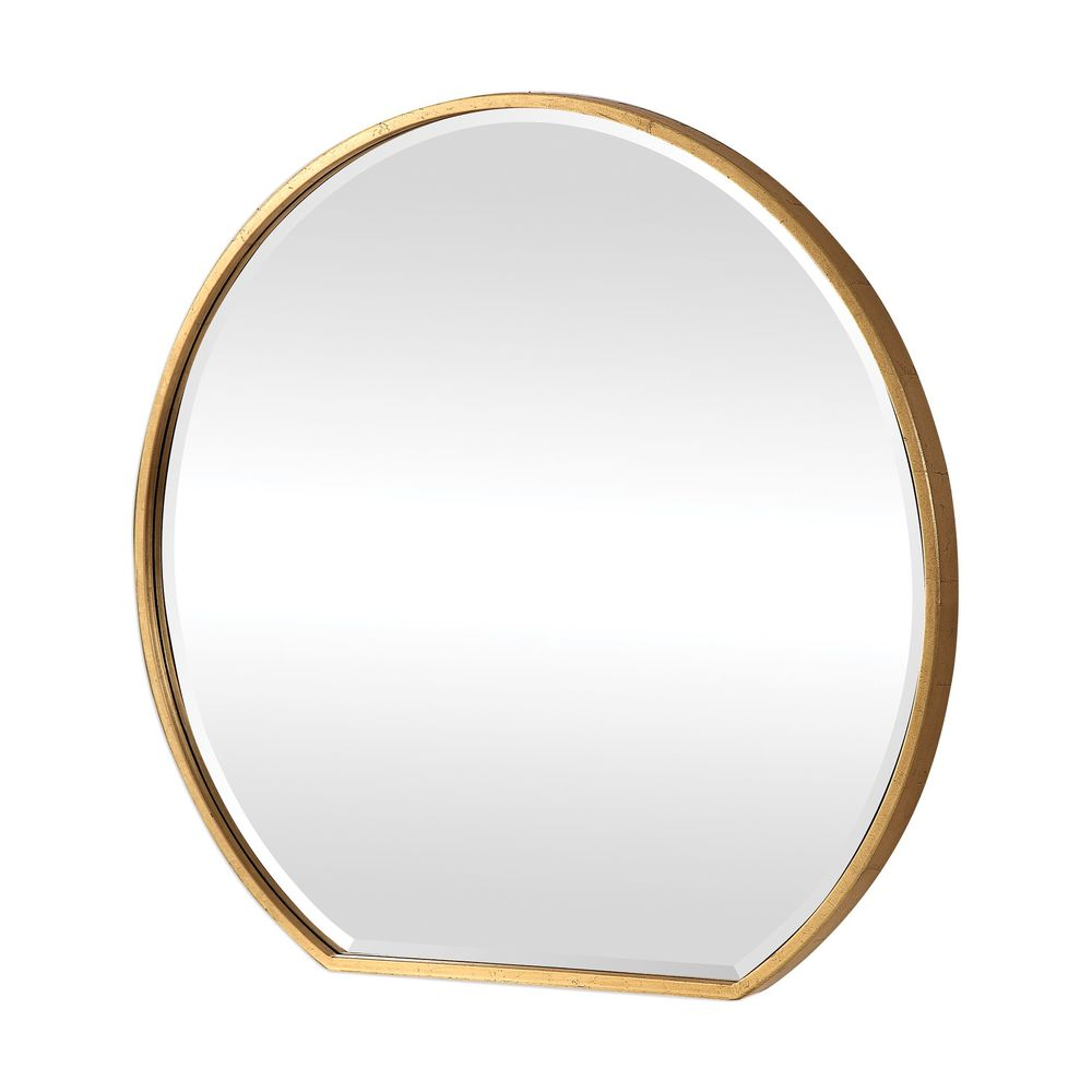 Uttermost Company - Cabell Gold Mirror