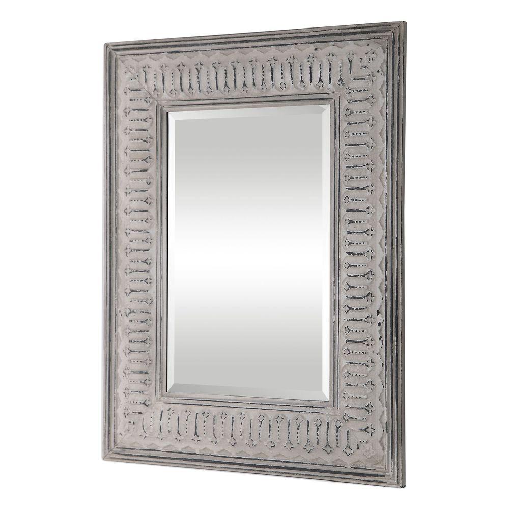 Uttermost Company - Argenton Mirror
