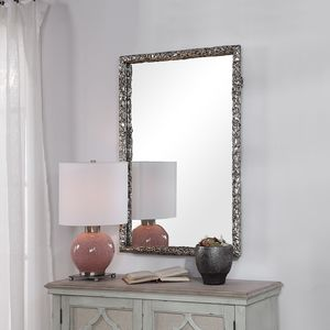 Thumbnail of Uttermost Company - Greer Vanity Mirror