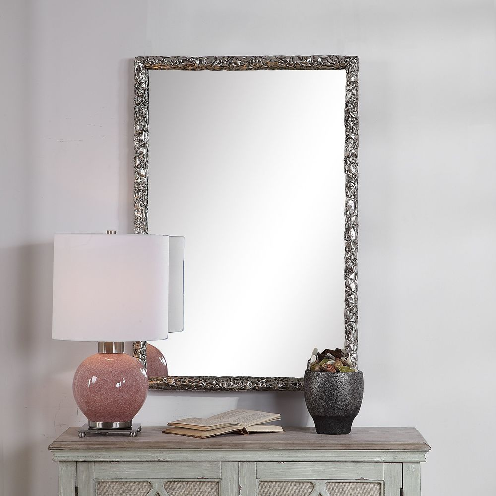 Uttermost Company - Greer Vanity Mirror