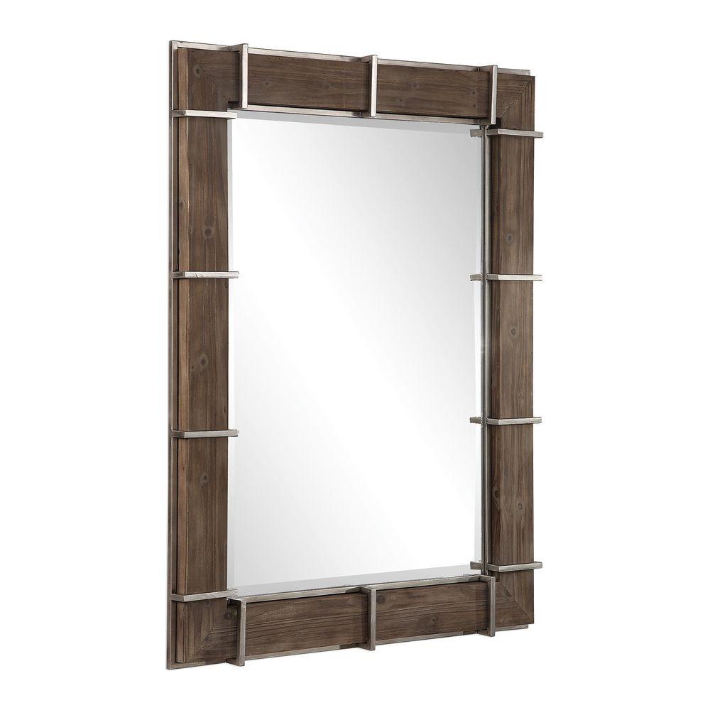 Uttermost Company - Wade Mirror