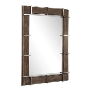 Thumbnail of Uttermost Company - Wade Mirror