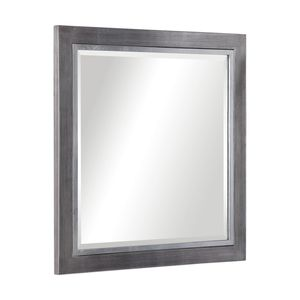 Thumbnail of Uttermost Company - Moore Square Mirror