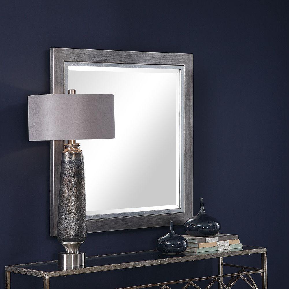 Uttermost Company - Moore Square Mirror