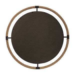 Thumbnail of Uttermost Company - Melville Round Mirror