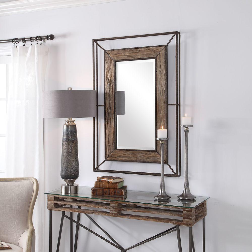 Uttermost Company - Ward Mirror