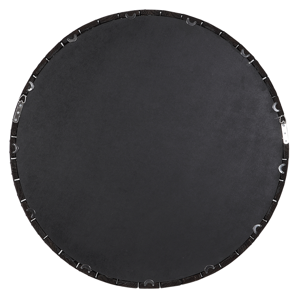 Uttermost Company - Islay Round Mirror