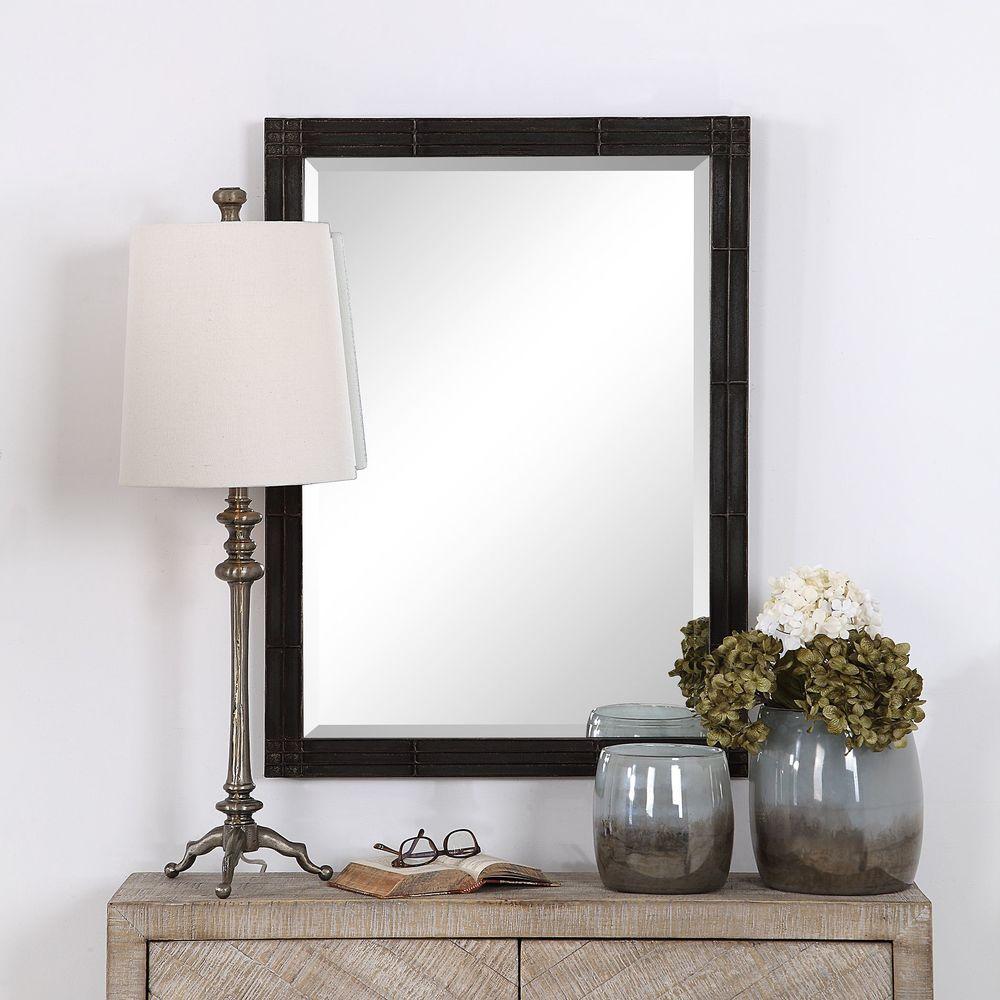Uttermost Company - Gower Vanity Mirror