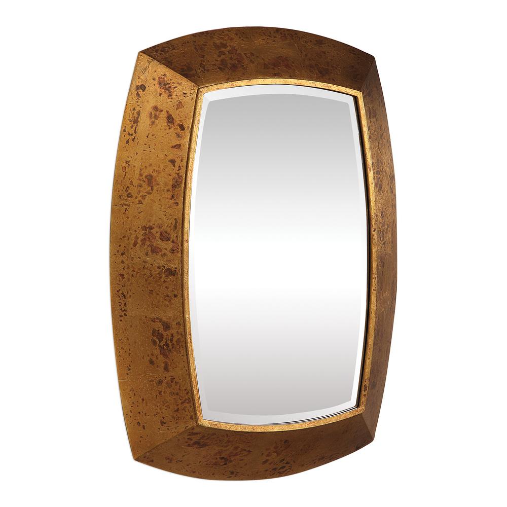 Uttermost Company - Syrah Mirror